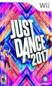 Just Dance 2017 (Nintendo Wii Disc) For The Nintendo Wii (US Version)