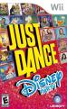Just Dance: Disney Party (Nintendo Wii Disc) For The Nintendo Wii (US Version)