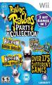 Raving Rabbids Party Collection (Nintendo Wii Disc) For The Nintendo Wii (US Version)