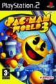 Pac-Man World 3 (Dvd) For The PlayStation 2 (EU Version)