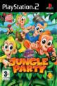 Jungle Party (Dvd) For The PlayStation 2 (EU Version)