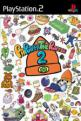 PaRappa The Rapper 2 (Dvd) For The PlayStation 2 (EU Version)