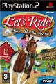 Let's Ride: Silver Buckle Stables (Dvd) For The PlayStation 2 (EU Version)