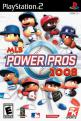 MLB Power Pros 2008 (Dvd) For The PlayStation 2 (US Version)