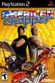 American Chopper (Dvd) For The PlayStation 2 (US Version)