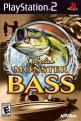 Cabela's Monster Bass (Dvd) For The PlayStation 2 (US Version)