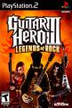 Guitar Hero III: Legends Of Rock (Dvd) For The PlayStation 2 (US Version)
