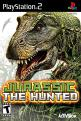 Jurassic: The Hunted (Dvd) For The PlayStation 2 (US Version)