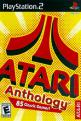 Atari Anthology (Dvd) For The PlayStation 2 (US Version)