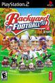 Backyard Football 10 (Dvd) For The PlayStation 2 (US Version)