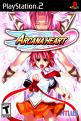 Arcana Heart (Dvd) For The PlayStation 2 (US Version)