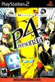 Shin Megami Tensei: Persona 4 (Dvd) For The PlayStation 2 (US Version)