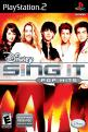 Sing It! Pop Hits (Dvd) For The PlayStation 2 (US Version)