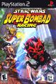 Star Wars: Super Bombad Racing (Dvd) For The PlayStation 2 (US Version)