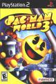 Pac-Man World 3 (Dvd) For The PlayStation 2 (US Version)