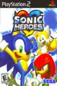 Sonic Heroes (Dvd) For The PlayStation 2 (US Version)