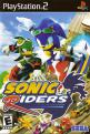 Sonic Riders (Dvd) For The PlayStation 2 (US Version)