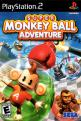 Super Monkey Ball Adventure (Dvd) For The PlayStation 2 (US Version)