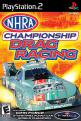 NHRA Championship Drag Racing (Dvd) For The PlayStation 2 (US Version)