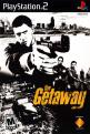 The Getaway (Dvd) For The PlayStation 2 (US Version)