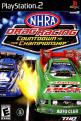 NHRA: Countdown To The Championship 2007 (Dvd) For The PlayStation 2 (US Version)