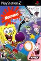Nicktoons Movin' (Dvd) For The PlayStation 2 (US Version)