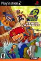 Rocket Power: Beach Bandits (Dvd) For The PlayStation 2 (US Version)