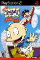 Rugrats: Royal Ransom (Dvd) For The PlayStation 2 (US Version)