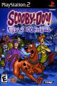 Scooby Doo! Night Of 100 Frights (Dvd) For The PlayStation 2 (US Version)
