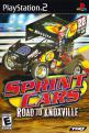 Sprint Cars: Road To Knoxville (Dvd) For The PlayStation 2 (US Version)