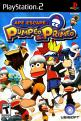Ape Escape: Pumped & Primed (Dvd) For The PlayStation 2 (US Version)
