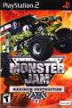 Monster Jam: Maximum Destruction (Dvd) For The PlayStation 2 (US Version)