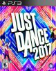 Just Dance 2017 (Dvd) For The PlayStation 3 (US Version)