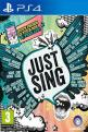 Just Sing! (Blu-Ray) For The PlayStation 4 (EU Version)