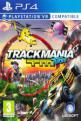 Trackmania Turbo (Blu-Ray) For The PlayStation 4 (EU Version)