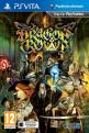 Dragons Crown (PlayStation Vita Card) For The PlayStation Vita