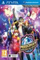 Persona 4: Dancing All Night (PlayStation Vita Card) For The PlayStation Vita