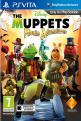 The Muppets Movie Adventure (PlayStation Vita Card) For The PlayStation Vita