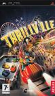Thrillville (Umd Disc) For The PlayStation Portable