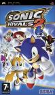 Sonic Rivals 2 (Umd Disc) For The PlayStation Portable