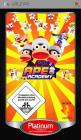 Ape Academy (Platinum Edition) (Umd Disc) For The PlayStation Portable