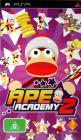Ape Academy 2 (Umd Disc) For The PlayStation Portable