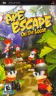 Ape Escape: On The Loose (Umd Disc) For The PlayStation Portable