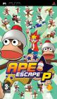 Ape Escape P (Umd Disc) For The PlayStation Portable