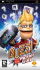 Buzz!: Master Quiz (EU Version) (Umd Disc) For The PlayStation Portable