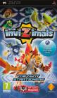 Invizimals (EU Version) (Umd Disc) For The PlayStation Portable