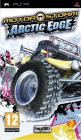 Motor Storm Arctic Edge (EU Version) (Umd Disc) For The PlayStation Portable