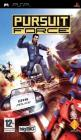 Pursuit Force (EU Version) (Umd Disc) For The PlayStation Portable