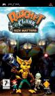 Ratchet And Clank: Size Matters (EU Version) (Umd Disc) For The PlayStation Portable