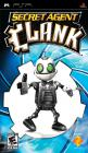 Secret Agent Clank (US Version) (Umd Disc) For The PlayStation Portable